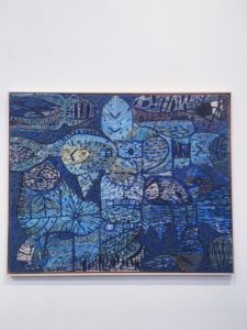 LEE MULLICAN, Water Worship | MARIANNE BOESKY GALLERY | Photo Credits: Kalina King, LIGHTSTAGE