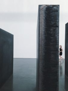 RICHARD SERRA, Every Which Way | Gagosian Gallery | Photo Credits: Kalina King, LIGHTSTAGE